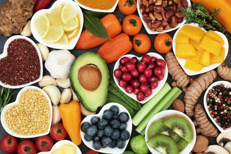 Manger des repas équilibrés pour transformer votre vie