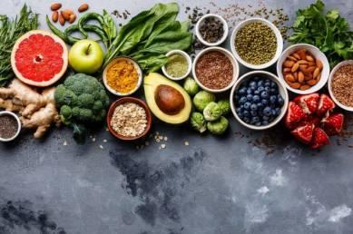20 aliments qui font maigrir