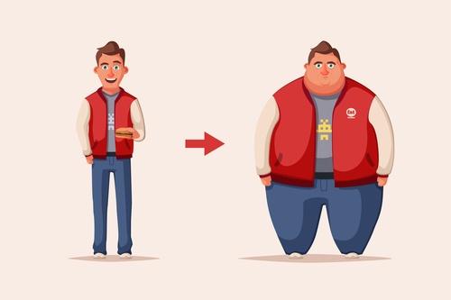 L'histoire-de-l'obésité1