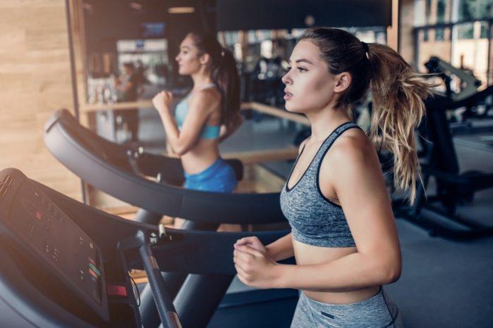 Pratiquer un entraînement à haute intensité