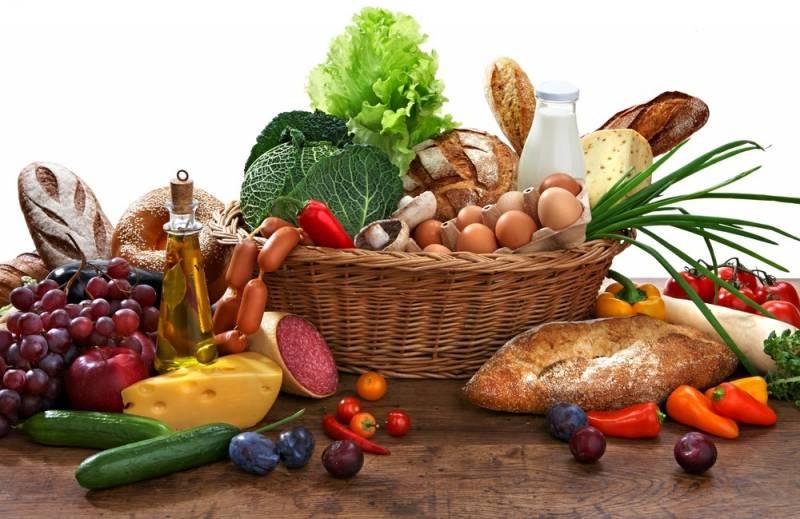 Le vrai méthode pour maigrir une alimentation saine et variée