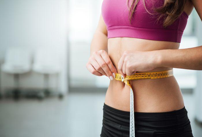 Pour une perte de poids durable