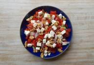 Diner - Salade Grecque